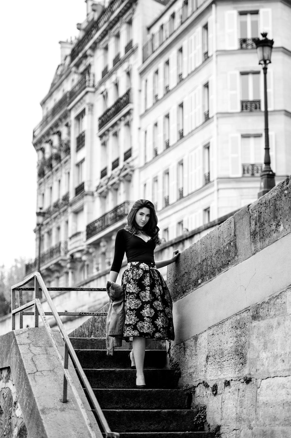 dicas de viagem a paris