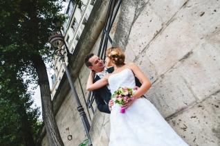 noivas em paris