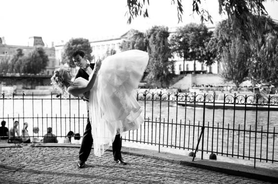 casar em paris