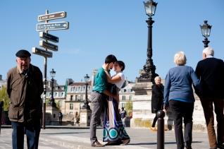 book em paris