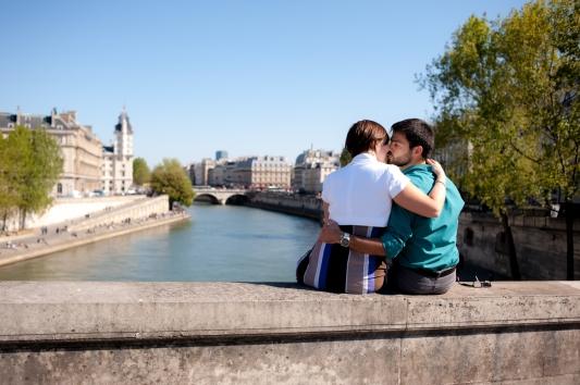ensaio fotos em paris