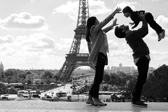 fotos em Paris Ana Rita Rodrigues