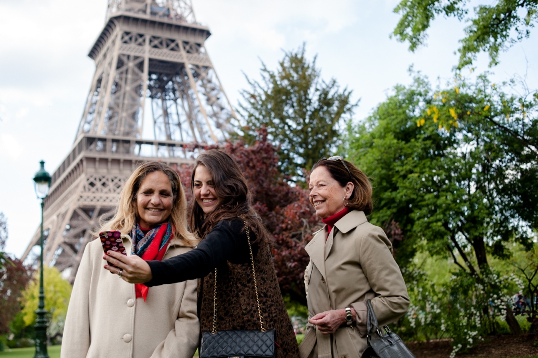 fotos em paris