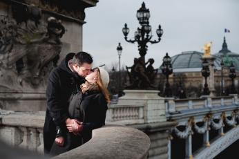 ensaio fotografico em paris