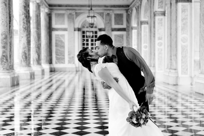 fotos romanticas em paris