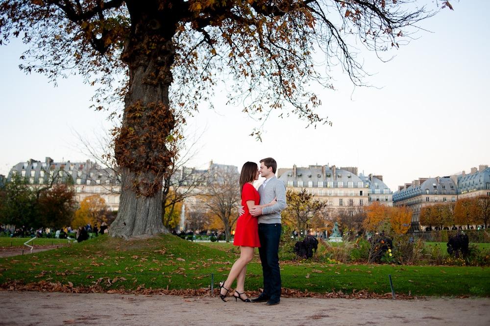 sessao de fotos em paris jardins tuileries