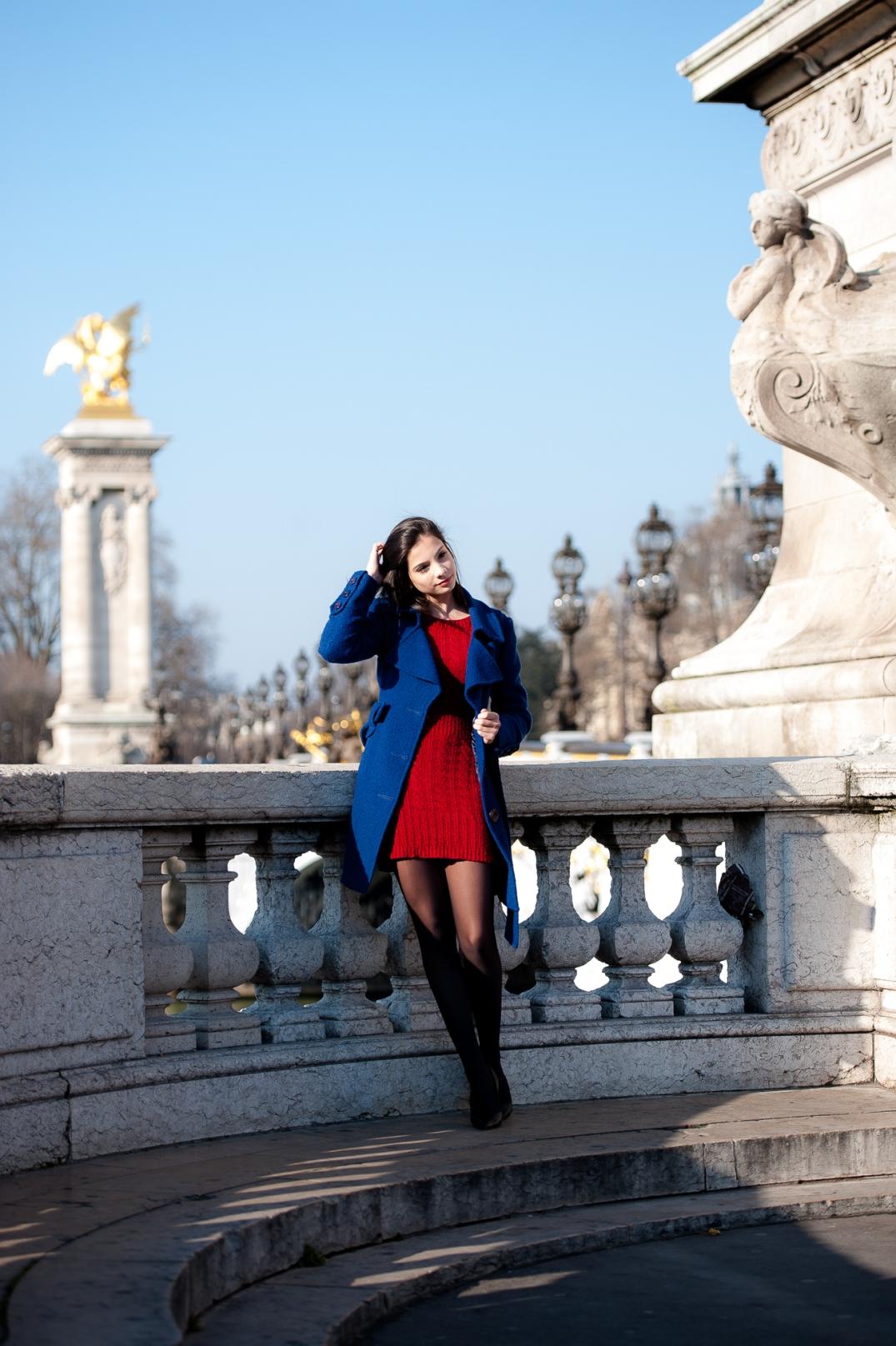 sessao de fotos 15 anos em paris