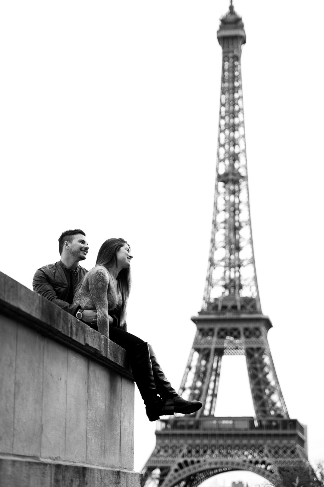 Bruna e Artur - pedido de casamento em Paris-0071
