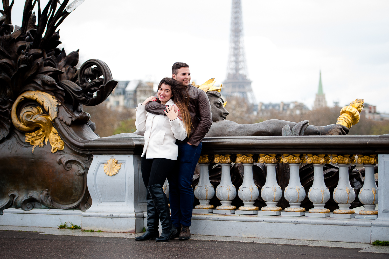 Bruna e Artur - pedido de casamento em Paris-0167