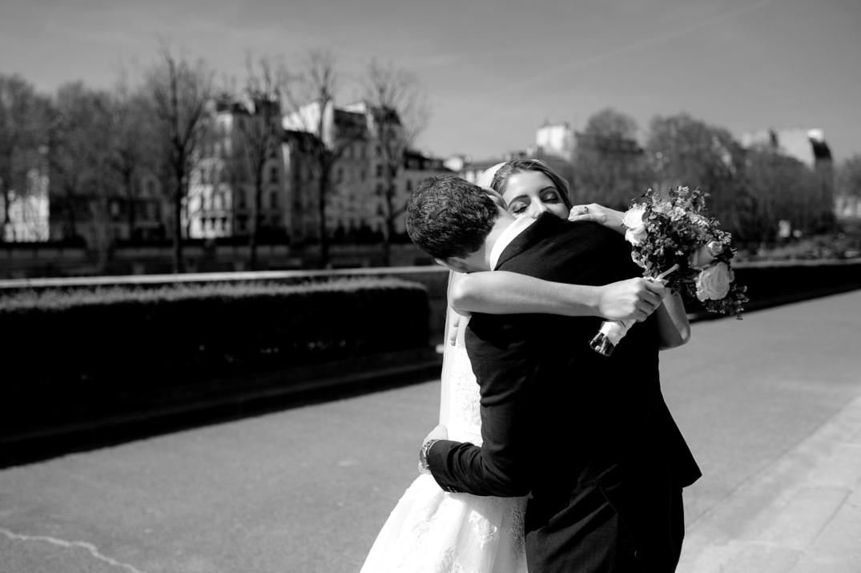 Fabiola e Cassio em Paris-0237