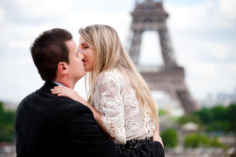 sessao ensaio de fotos romanticas em paris