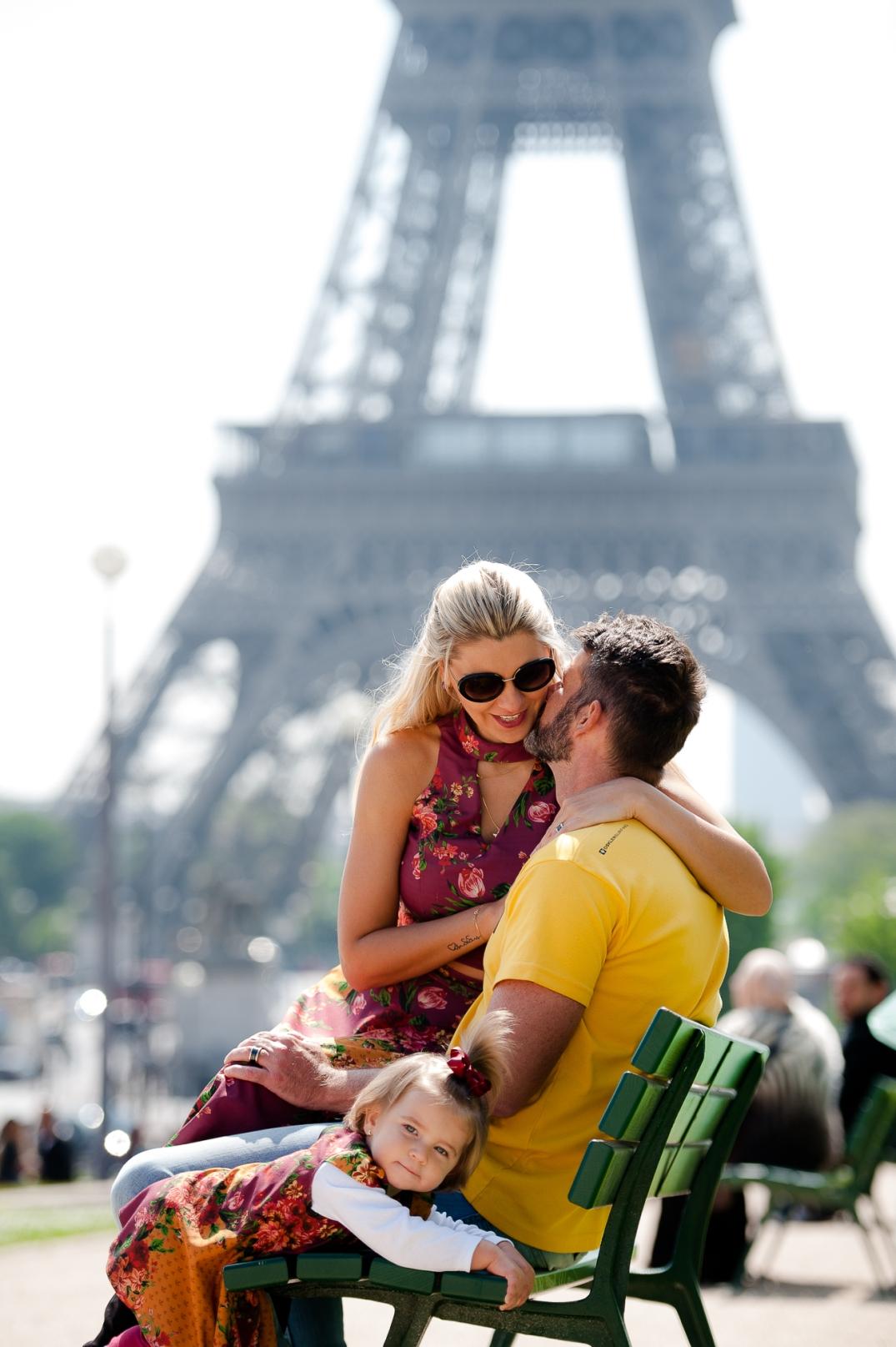 sessao de fotos de familia em paris