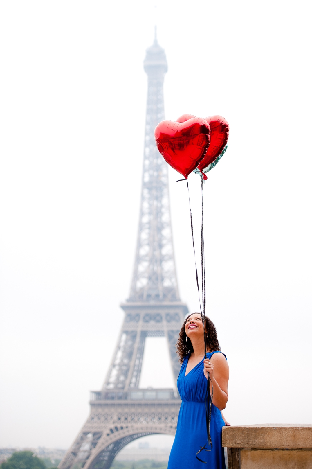 sessão de fotos em paris