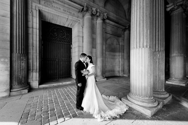 fotografo profissional de casamento em paris