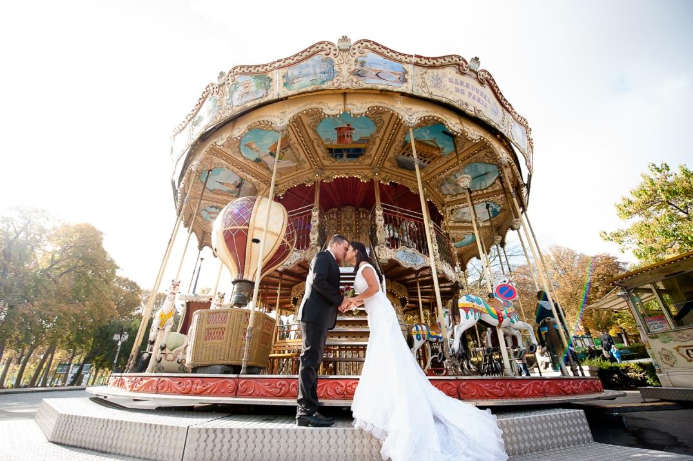 casando em paris