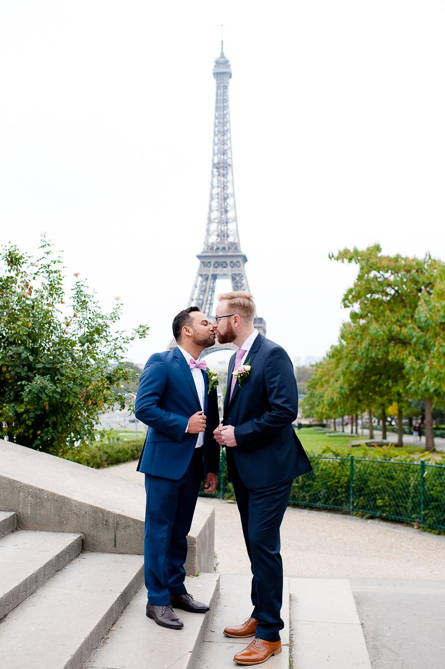 fotografo casamento gay em paris