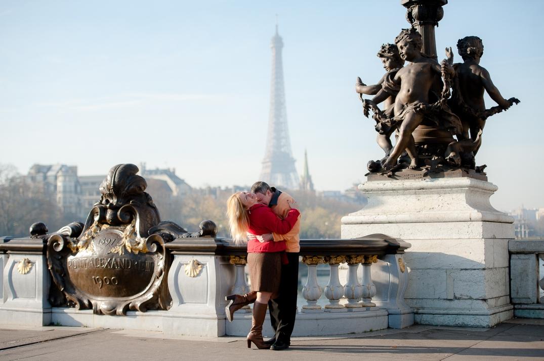 ensaio de fotos em paris