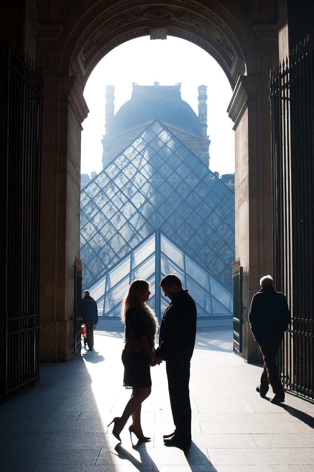 sessao de fotos em paris