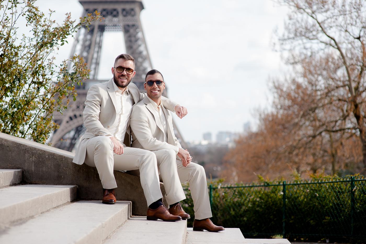 Bruno e Fabio em Paris-0037