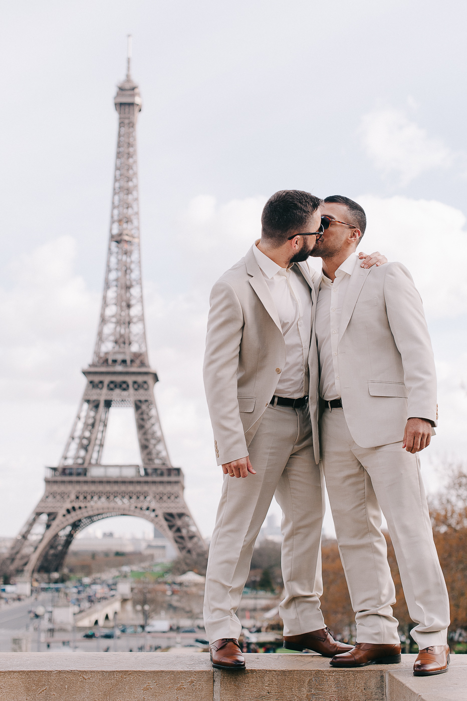 Bruno e Fabio em Paris-0060