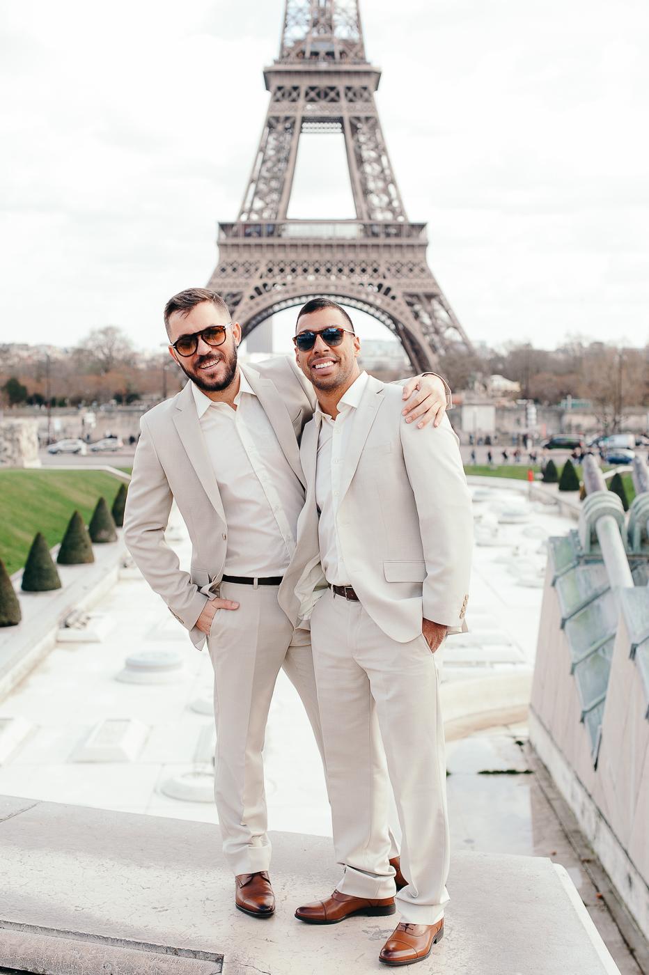 Bruno e Fabio em Paris-0077