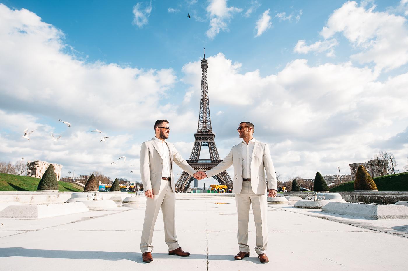 Bruno e Fabio em Paris-0103