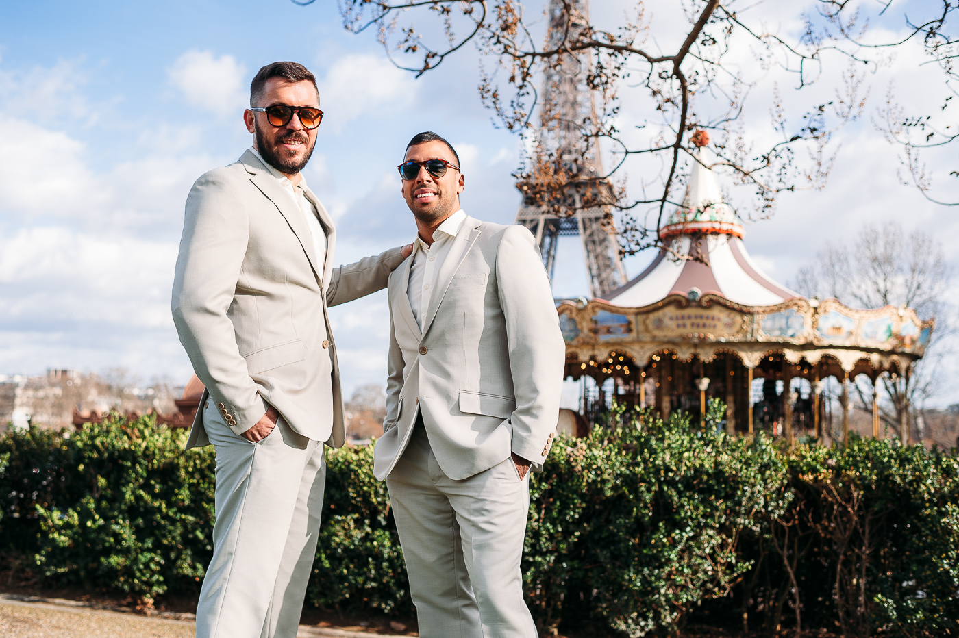 sessao de fotos gay em paris