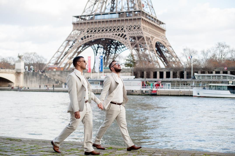 Bruno e Fabio em Paris-0134