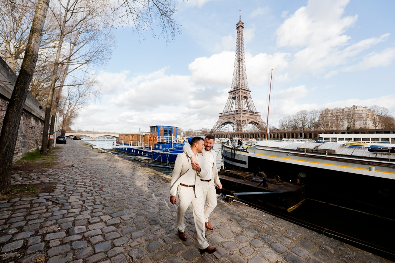 Bruno e Fabio em Paris-0155