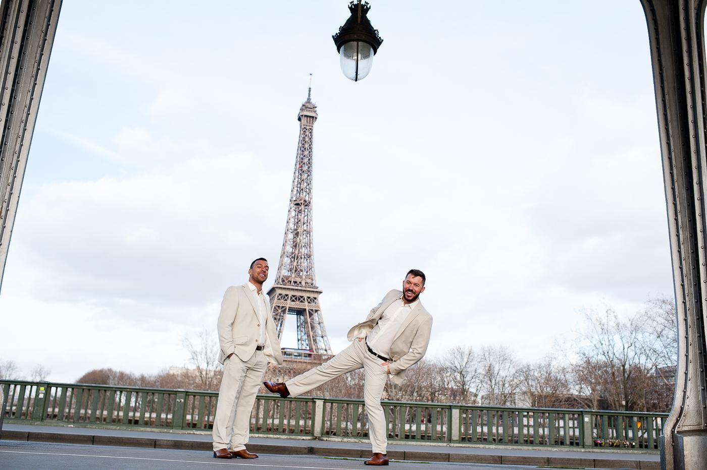 Bruno e Fabio em Paris-0183