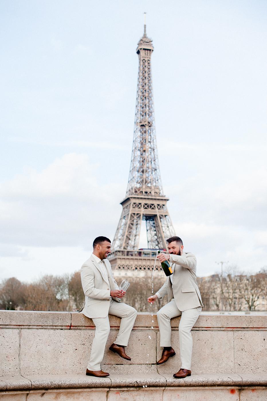 Bruno e Fabio em Paris-0196